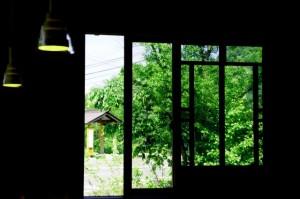 二重窓 リフォーム画像