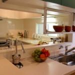 イオン リフォーム キッチン画像