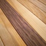 無垢材床リフォーム価格画像