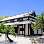 日本家屋 リフォーム 外観画像