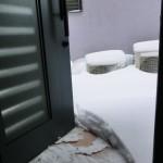 玄関 風除室 価格画像