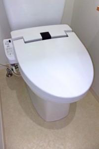 トイレ 処分費用画像