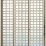 リフォーム 玄関 引き戸画像
