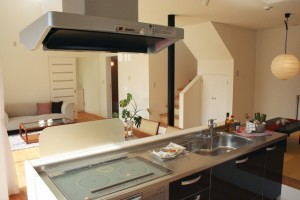キッチン 移動 費用画像