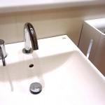 トイレ リフォーム 手洗い画像