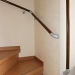 パナソニック リフォーム階段画像