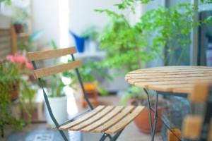 ヒロミ リフォーム カフェ画像