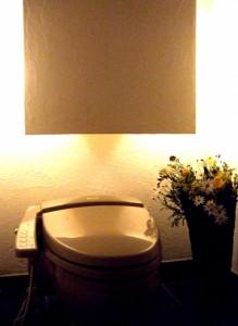 トイレの壁紙おすすめ画像