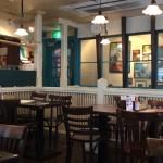 カフェ風 部屋 コーディネート画像