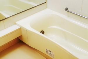 風呂リフォームでタカラ画像