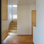 玄関ドアリフォームで玄関を明るくしたい画像