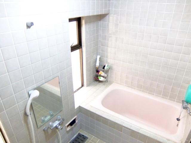 お風呂リフォームは、必要?画像