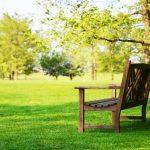 ルーフバルコニーに椅子は何が良い?画像
