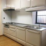 リフォーム キッチン 人気 リクシルイメージ画像